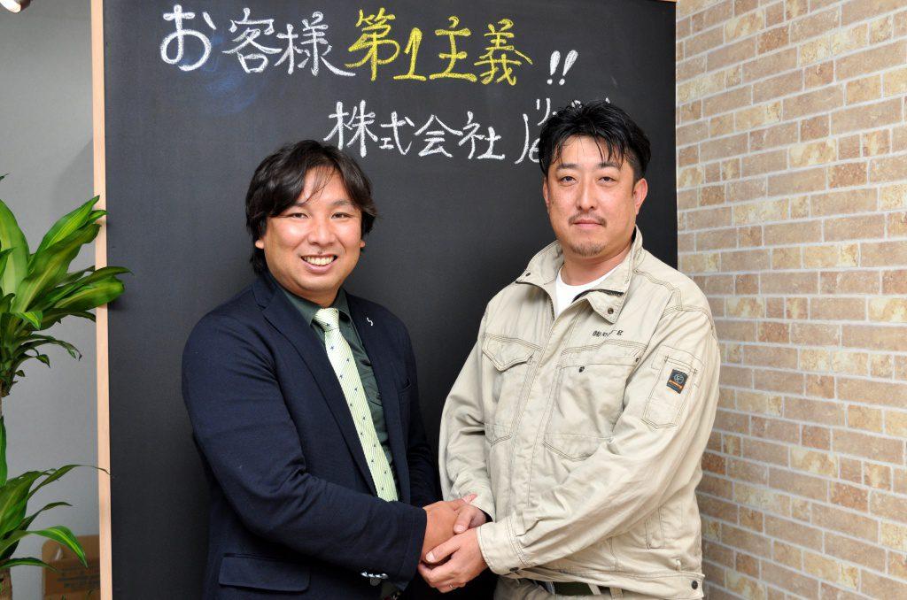 元プロ野球選手の里崎さんと対談させて頂きました!