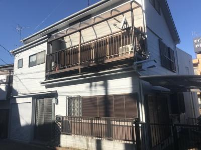 お待たせしました~💦横浜市神奈川区のA様邸の全塗装工事を行いました✌✨