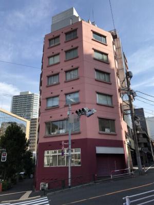 新宿ビルの外壁・防水リフォーム工事を行いました☆彡