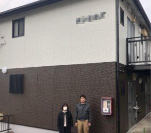 横浜市神奈川区Y様とお写真を撮らせて頂きました✌✨