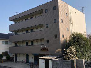 横浜市港北区にあるマンションの防水・外壁塗装工事を行いました👐✨