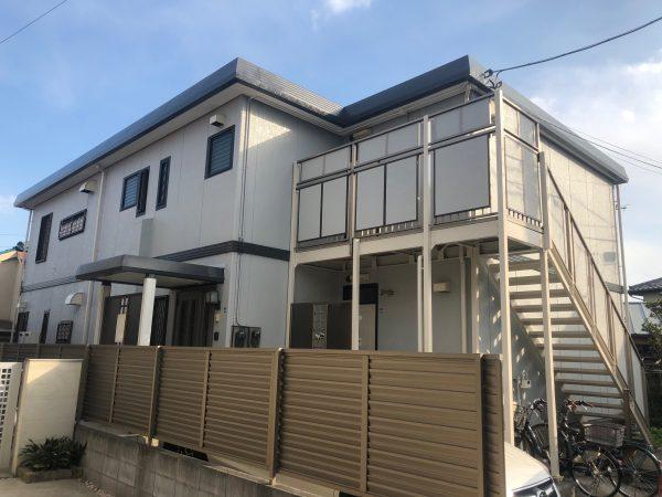 熱男(あつお)✊乗り切ろう!!横浜市鶴見区の外壁塗装専門店による2020年3月施工のご紹介を致します✊