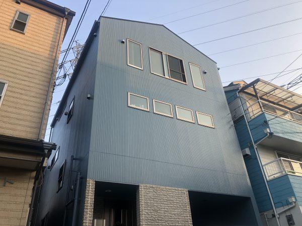 【外壁塗装専門店】が手掛ける横浜市のお客様のご紹介です🏠✨